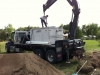 Septic Delivery
