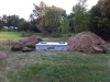 Septic Tank in Ground
