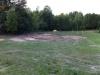 Septic Tank Buried